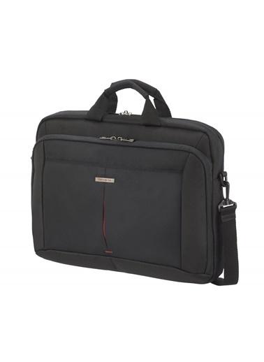 "Samsonite CM5-09-004 17.3"" Guard IT 2.0 Notebook Çantası Siyah"